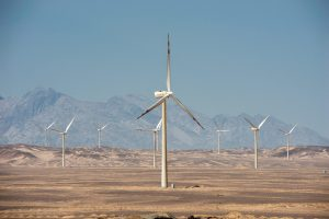 Saudi Arabia Has Begun Accepting Proposals for the Country's Pioneer Utility-Scale Wind Farm