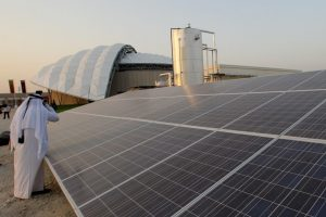 Despite the Pandemic, The Solar Power Future is Good in the Gulf