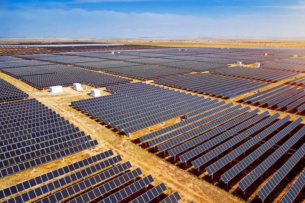 The Reasons Why the Renewable Energy Program of Saudi Arabia Is Reputable